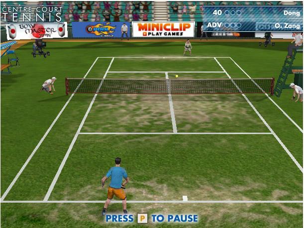 court games online