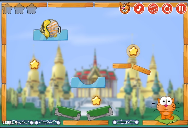Cat Around Asia Game - 337 Games - Play Games Online For ...