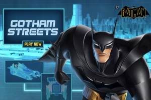 Gotham Streets