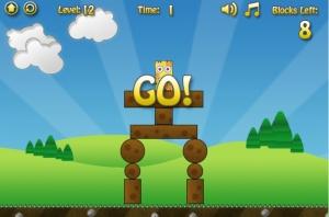 Plank Balance games