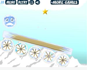 Frost Fysics Game