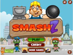 SmashZ Game