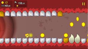 Terrible Teeth Game